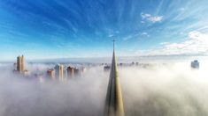17 Stunning Drone Photos from Around the World in 2015 - My Modern Met