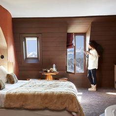La bande des « Fermes de Marie » ouvre un petit hôtel à Avoriaz !