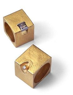 Jewellery - Wilhelm Buchert