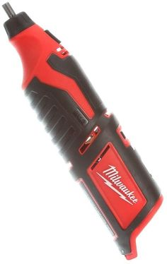 Milwaukee M12 12-Volt Lithium-Ion Cordless Variable Speed Rotary (Tool-Only 2d50ab0ab704