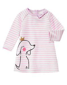 Princess Puppy dress