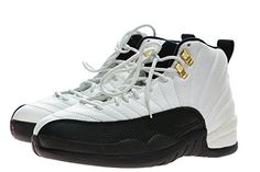 Nike Air Jordan XII 12 Vintage 130690-101 1997 Taxi Size 9 -- More info could be found at the image url.