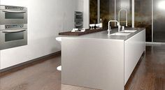 Professional Kitchen by Elmar