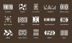 Fijian Masi patterns (Makereta Matemosi) and Bula Typeface (Kris Sowersby, KLIM Type New Zealand) for Fiji Airlines (Commissioned by FutureBrand Sydney)