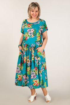 Stylish Dress Designs, Stylish Dresses, Simple Dresses, Casual Dresses, Linen Dresses, Frock Fashion, Batik Fashion, Fashion Dresses, African Dress Patterns