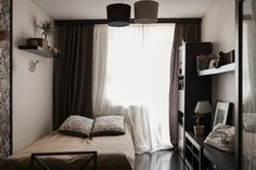 hone the home My House, Curtains, Bedroom, Home Decor, House, Blinds, Decoration Home, Room Decor, Bedrooms