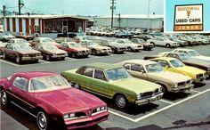 Lancaster, Pennsylvania, 1980