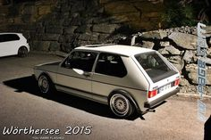 Scirocco Volkswagen, Volkswagen Golf Mk1, Vw Mk1, Hatchbacks, Mk 1, Golf 1, Old School Cars, Top Cars, Custom Cars