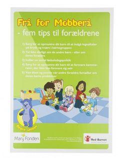 Forældretips - Fri For Mobberi Classroom Management, Ipad, Barn, Comic Books, Converted Barn, Cartoons, Comics, Comic Book, Barns