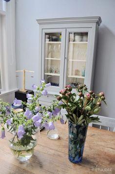 Binnenkijken in ... een herenhuis uit begin 1900 in Haarlem   STIJLIDEE Interieuradvies en Styling via www.stijlidee.nl