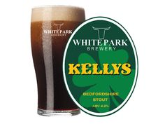 White Park Brewery - Kellys