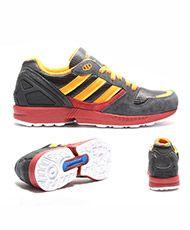 Adidas Originals ZX 5000 Trainer