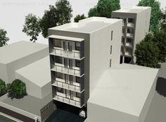 Midtown Residence - Apartament 2 camere la cheie