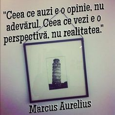 #perspectiva #pisa #citat #opinie #realitate #adevar Ocd Nightmare, Pisa, Qoutes, Funny Pictures, Parenting, Inspirational Quotes, In This Moment, Words, Day