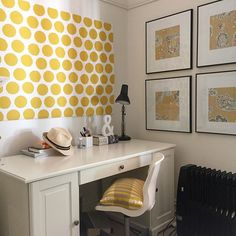 Decorating Glossary 101# Economical + cheerful are the new 'cheap'.. .however NEVER say cheap unless you're referring to chips.  The cheerful room from our #guesthouse event. One stop decorating with the assistance of  #IKEA #spotlight and a glue gun.  Amen 😇