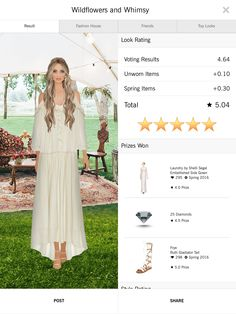 Yay! Fabulous score on this. Got both prizes for FREE   #covetfreebie1605  #covetfashion1605