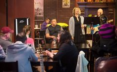 Making music work: sustaining a live music scene in #Wenatchee and North Central Washington.