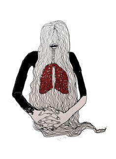 YUYU - lungs