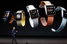 Apple Watch encabeza el declive en ventas mundial de los smartwatches