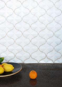Noblesse 2 lavan- kitchen tile