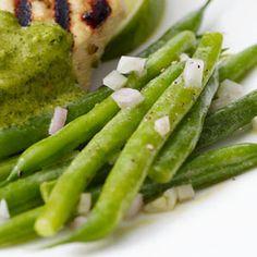 Green Bean Salad - GoodHousekeeping.com