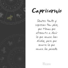 #Capricornio #horóscopo #signos #capri #personalidad #horoscope #predicciones