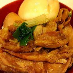 レシピとお料理がひらめくSnapDish - 47件のもぐもぐ - 手羽元さっぱり煮 by erisa