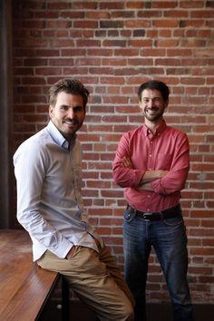 portrait ceo startup - Google Search                                                                                                                                                     More