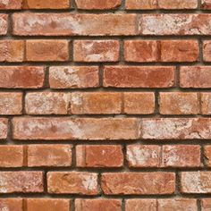 Removable Wallpaper - Realistic Bricks - WallsNeedLove