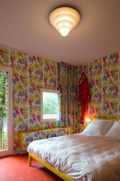 Hotel Modez, Arnhem | Kamers voorzien van Auping Essential bedden