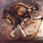 Francisco Toledo está considerado uno de los artistas mexicanos más reconocidos en el mundo, y el artista plástico vivo más importante de México.