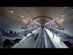 Hyperspeed Sofia - София на бързи обороти - YouTube