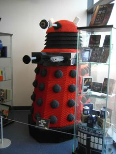 Lego Dalek!