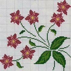 Linhas e Pontos Cross Stitch Heart, Cross Stitch Flowers, Cross Stitch Designs, Cross Stitch Patterns, Cross Stitch Embroidery, Hand Embroidery, Lace Patterns, Machine Embroidery Designs, Needlework