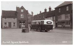 Rochford Square