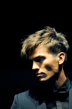 #Men's #Hair Trends