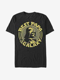 T-shirt Homme Blanc Surf Chewbacca Star Wars mode France jedi han solo