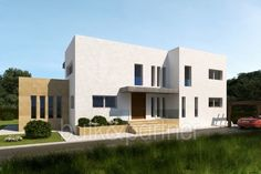 Modern luxury villa with panoramic views for sale in Jávea - ID 5500625 - Real estate is our passion... www.bulk-partner.com