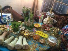 صواني زكريا من صفحة بغداد/ الفيسبووك ... وصفحة ات هوم/ الفيسبووك