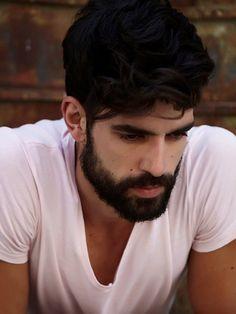 Men's grooming | Shaped Up Beard