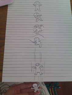 #funny #drawing #illustation #photography
