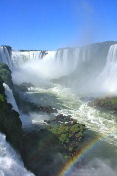Cataratas de Iguazu - Argentina