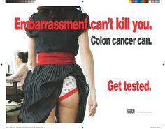 colon cancer screening logos - Google Search