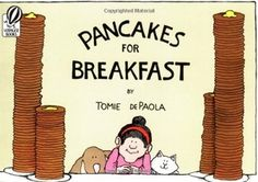 The Accidental Teacher, Mom, Runner: Mentor Texts to use in Writing Workshop for Adding Details Tools For Teaching, Teaching Kids, Kids Learning, Teaching Materials, Teaching Spanish, Wordless Picture Books, Wordless Book, Breakfast Pancakes, Breakfast Set