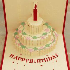 Cheerhuzz  3D popular birthday greeting card creative greeting card.  http://www.ebay.com/itm/3D-Handmade-Pop-Greeting-Card-Birthday-Valentines-Day-Wedding-Anniversary-CA02-/232135416230?hash=item360c5959a6