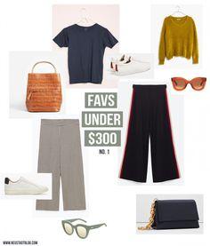 Favs Under $300 | Neustadt Blog