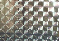 Patterns on stainless steel...://www.fpmmetals.com/architectural/pattern-gallery/