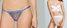 Najbardziej seksowna bielizna na ślub i miesiąc miodowy Portal, Columbia, Bikinis, Swimwear, Fashion, La Perla, Bathing Suits, Moda, One Piece Swimsuits