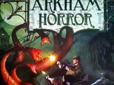 4 Stars! I own this game, but I have only played a very good simulation.  I like it, but the setup and game mechanics are exceptional.  Eldritch Horror supposedly simplifies the process considerably. Still, from what I have played,