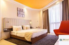 Park Inn by Radissons al Rigga Demipensiune, Dubai, UAE Dubai Uae, Park, Bed, Furniture, Home Decor, Decoration Home, Stream Bed, Room Decor, Parks
